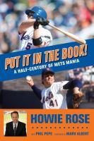 Put It in the Book!