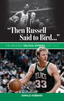 """""""Then Russell Said to Bird--"""""""