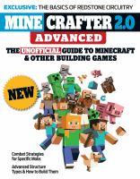 Minecrafter 2.0 Advanced