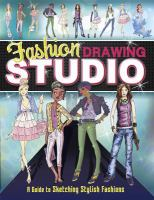 Fashion Drawing Studio