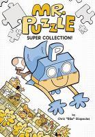 Mr. Puzzle Super Collection!