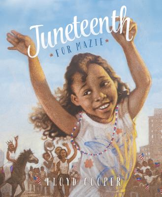 Juneteenth for Mazie(book-cover)