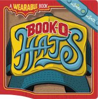 Book-o-hats