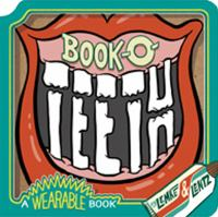Book-o-teeth
