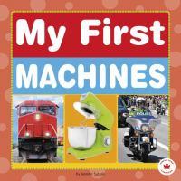 My First Machines