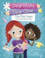 Olive Finds Treasure