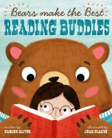 Bears Make the Best Reading Buddies