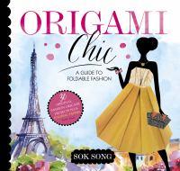 Origami Chic