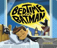 Bedtime for Batman