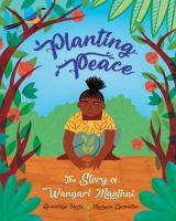 Planting Peace