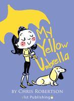 My Yellow Umbrella