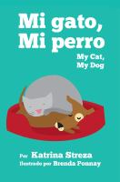 Mi gato, mi perro
