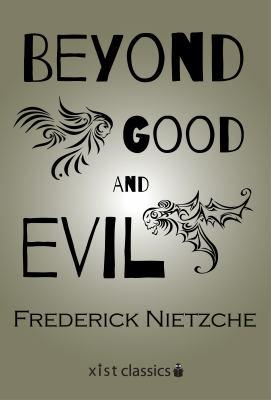 Cover image for Beyond Good and Evil