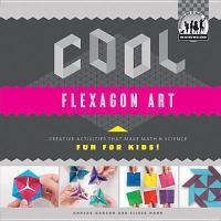 Cool Flexagon Art