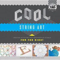 Cool String Art