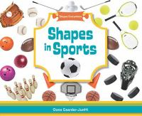 Shapes in Sports