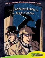 Sir Arthur Conan Doyle's The Adventure of the Red Circle