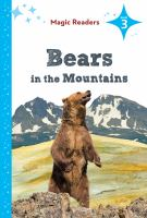 Bears in the Mountains