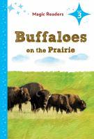 Buffaloes on the Prairie