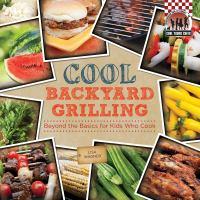 Cool Backyard Grilling