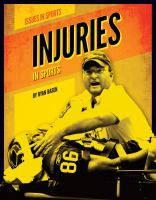 Injuries in Sports