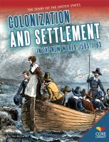 Colonization and Settlement in the New World