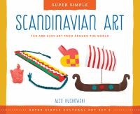 Super Simple Scandinavian Art