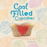 Cool Filled Cupcakes