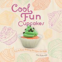 Cool Fun Cupcakes