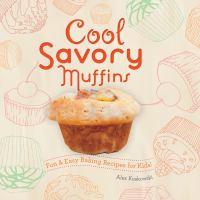 Cool Savory Muffins