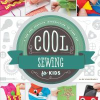 Cool Sewing for Kids