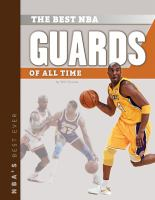 The Best NBA Guards of All Time