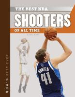 The Best NBA Shooters of All Time