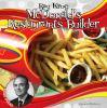 Ray Kroc : McDonald's restaurants builder
