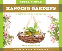 Super Simple Hanging Gardens