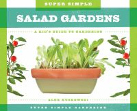 Super Simple Salad Gardens