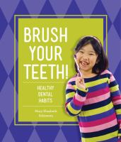Brush your Teeth!