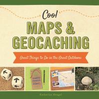 Cool Maps & Geocaching