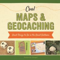 Cool Maps & Geocaching