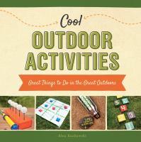 Cool Outdoor Activities