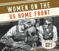Women on the US Home Front