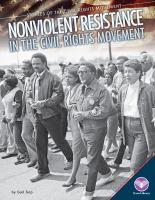 Nonviolent Resistance in the Civil Rights Movement