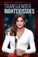 Transgender Rights and Issues