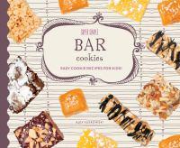 Super Simple Bar Cookies
