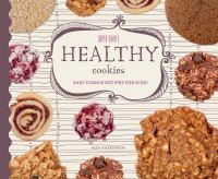 Super Simple Healthy Cookies