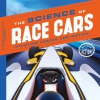 The Science of Race Cars