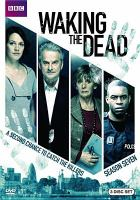 Waking the dead. Season seven