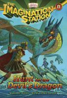 Hunt for the Devil's Dragon