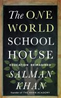 The One World Schoolhouse