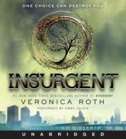 Insurgent [CD] *